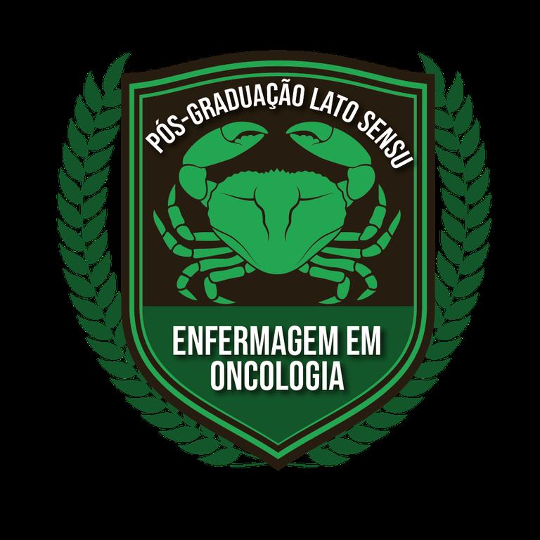 Logo do curso oncologia