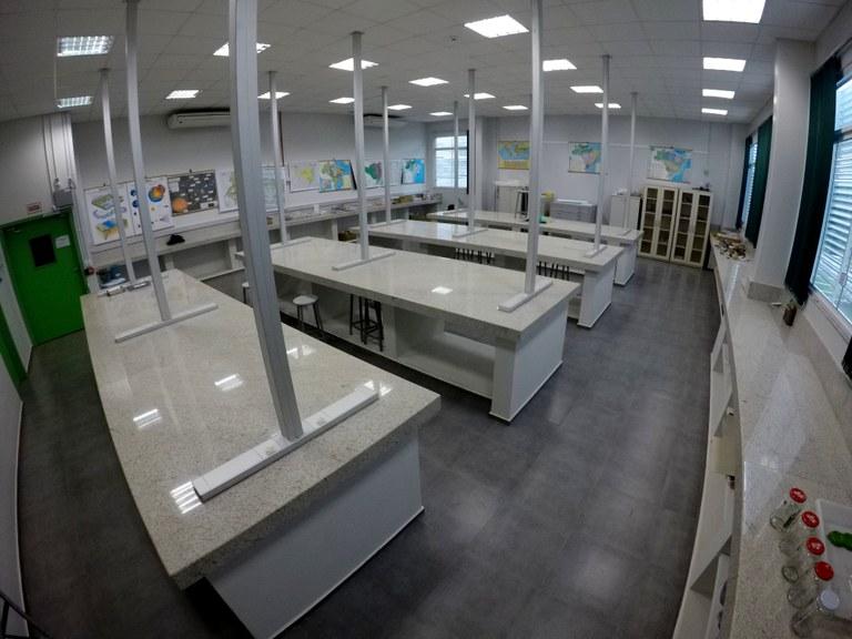 Lab. 106 - Bloco 04