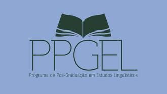 imagem com a marca do PPGEL