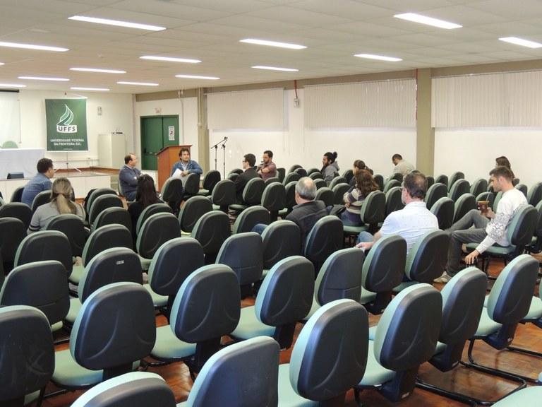31082017 Seminário de Socialização dos GTs da II COEPE - Wagner Lenhardt (31).JPG