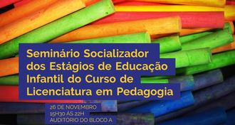 seminario pedagogia 2018