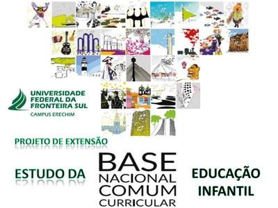cartaz evento bncc erechim