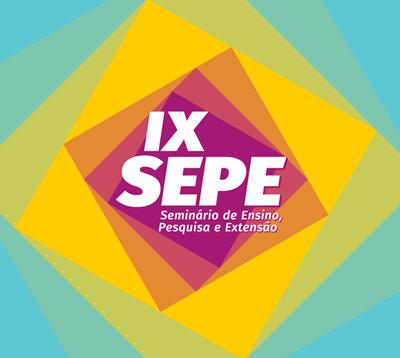 IX SEPE eventos