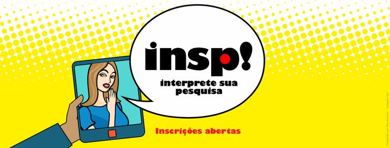Rodapé INSP