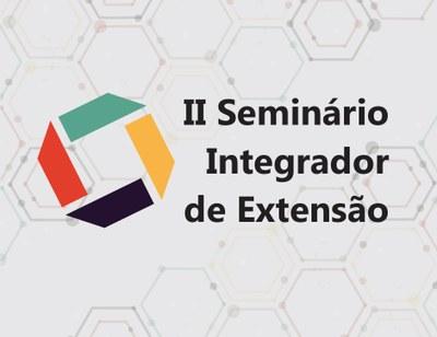 II Seminário Integrador de Extensão - evento