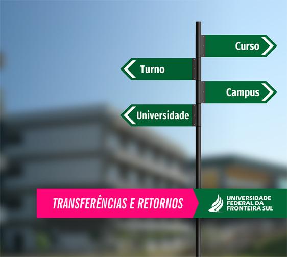 Transferências e retornos 2019