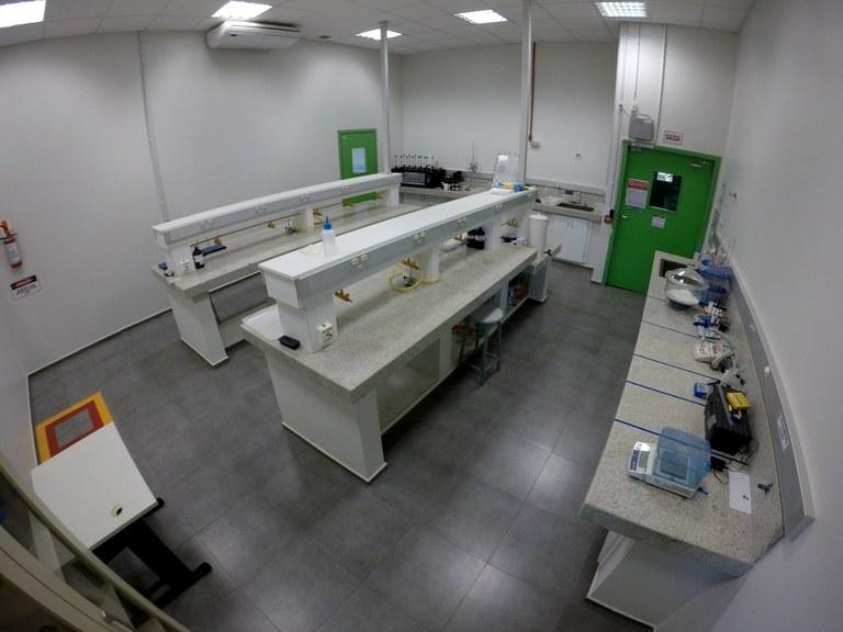 Lab. 109 - Bloco 03