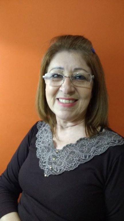 Professora Zuleide Maria Ignácio