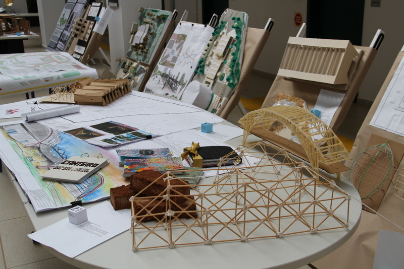 10042017 Exposição Arquitetura e Urbanismo-Dolisete Levandoski (28).JPG
