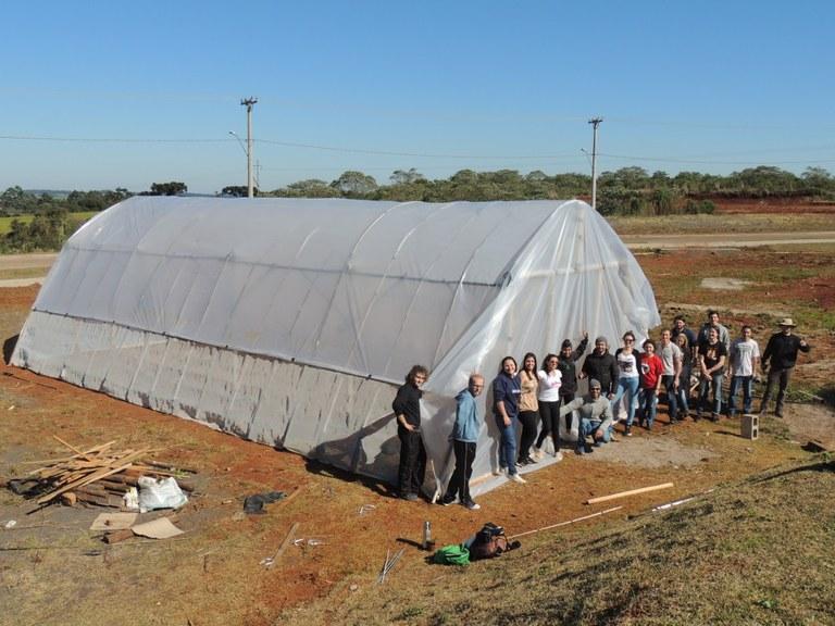 23062017 Inauguração da estufa ecológica de bambu - Wagner Lenhardt (3).JPG