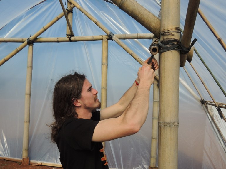 23062017 Inauguração da estufa ecológica de bambu - Wagner Lenhardt (4).JPG