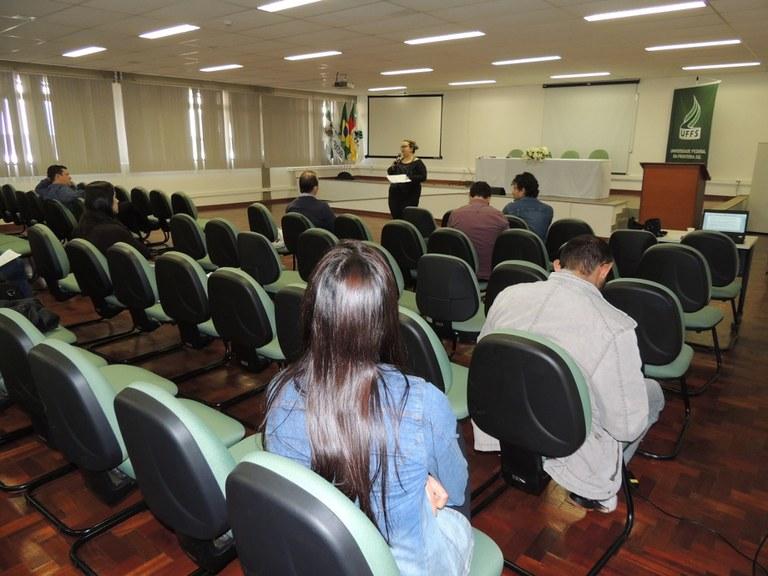 31082017 Seminário de Socialização dos GTs da II COEPE - Wagner Lenhardt (11).JPG