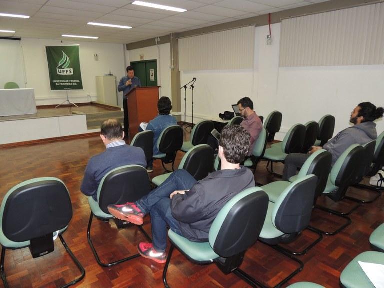 31082017 Seminário de Socialização dos GTs da II COEPE - Wagner Lenhardt (26).JPG
