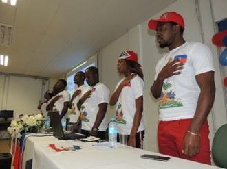 bandeira haiti 1