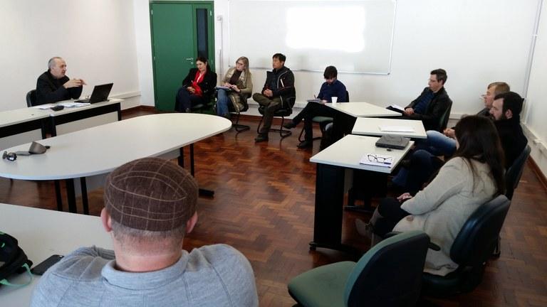 Reunião do GT Universidade, Sociedade e Formação Crítica - Wagner Lenhardt (1).jpg
