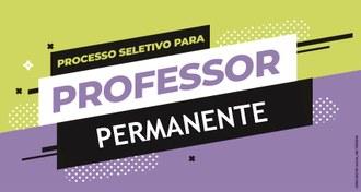 Concurso Magistério Permanente UFFS - Campus Passo Fundo 2021