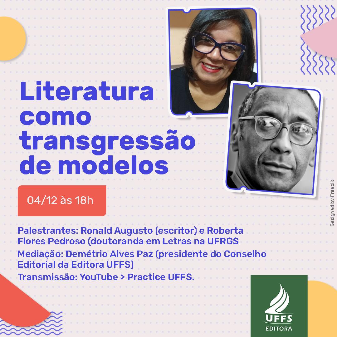 Literatura como transgressão de modelos