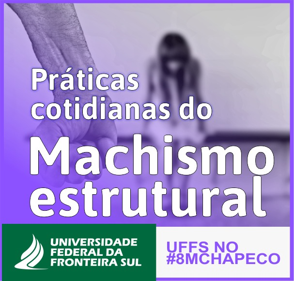 Machismo estrutural
