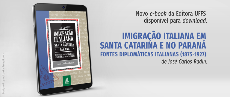 Publicação Editora UFFS
