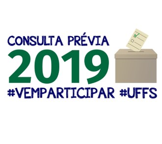 Consulta prévia 2019